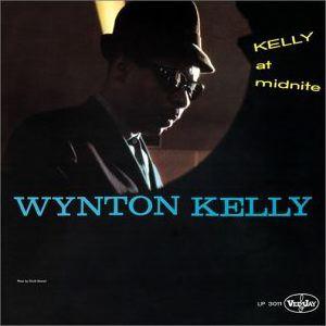 Wynton Kelly Kelly At Midnite Vee Jay VJLP 3011