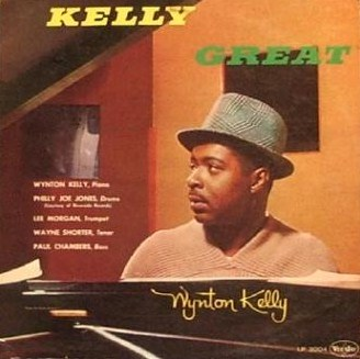Wynton Kelly Kelly Great Vee Jay VJLP 3004