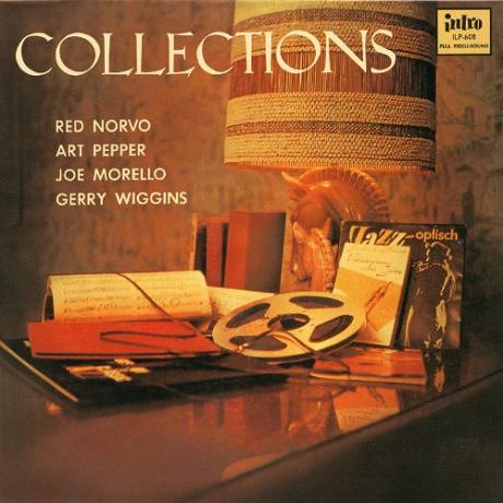 Joe Morello Collections Intro ILP 608