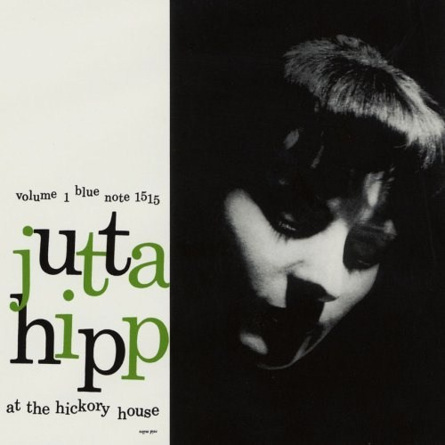 Jutta Hipp At The Hickory House vol.1 Blue Note BLP 1515