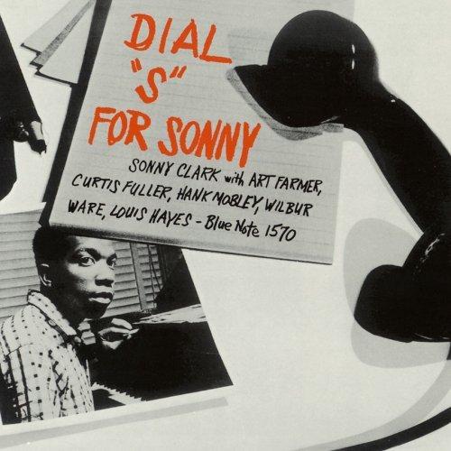 """Sonny Clark Dial """"S"""" For Sonny Blue Note BLP 1570"""