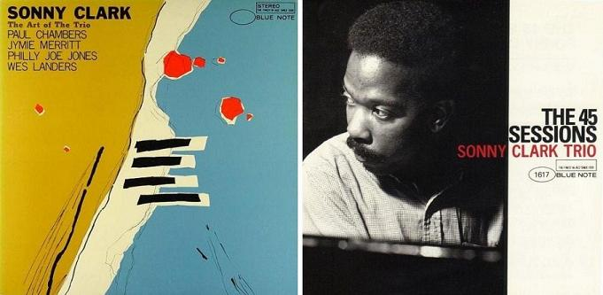 Sonny Clark The Art Of The Trio Blue Note