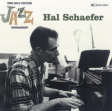 Hal Schaefer The Rca Victor Jazz Workshop Rca LPM 1199