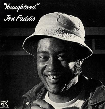 Jon Faddis Youngblood Pablo Records 2310-765