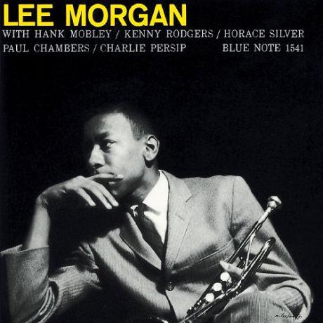 Lee Morgan Vol.2 Blue Note BLP 1541