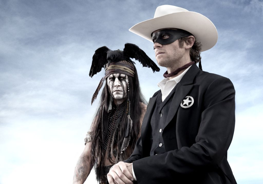 lone ranger first look tonto