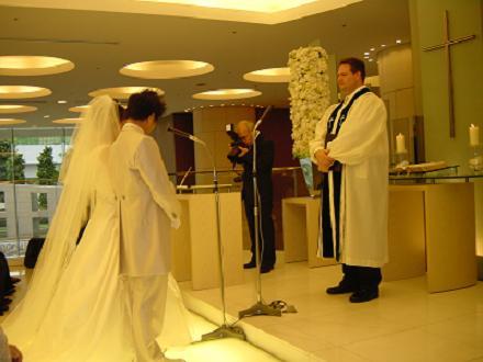 08年10月26日 士文・理衣 結婚式 019 ブログ2