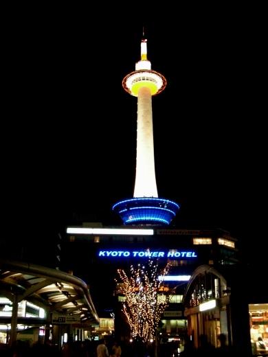 京都駅クリスマス 025