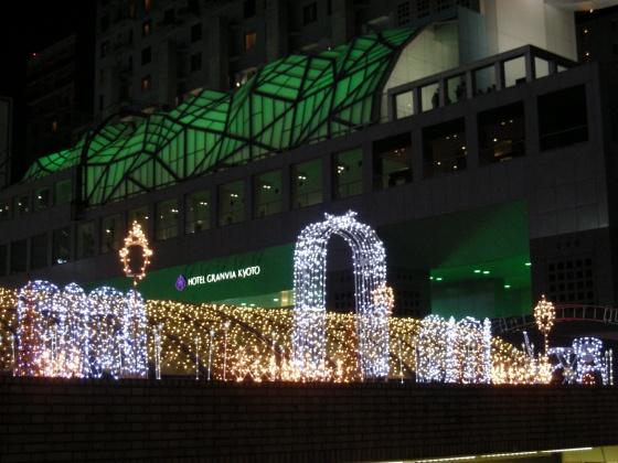 京都駅クリスマス 017