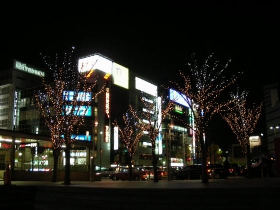 京都駅クリスマス 014a