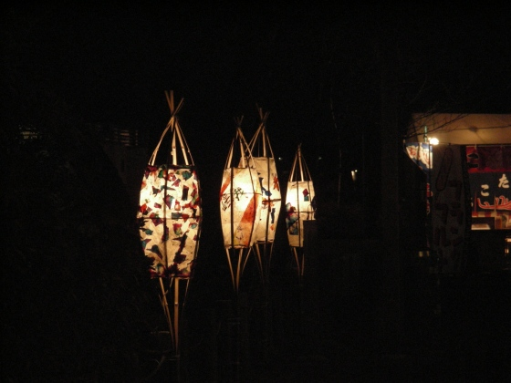 嵐山花灯篭 068