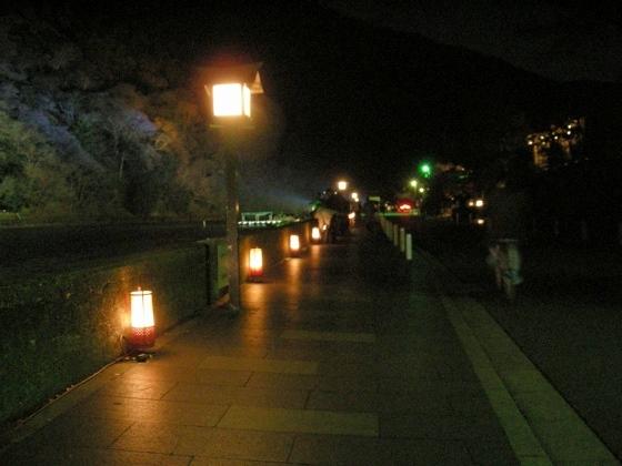 嵐山花灯篭 022