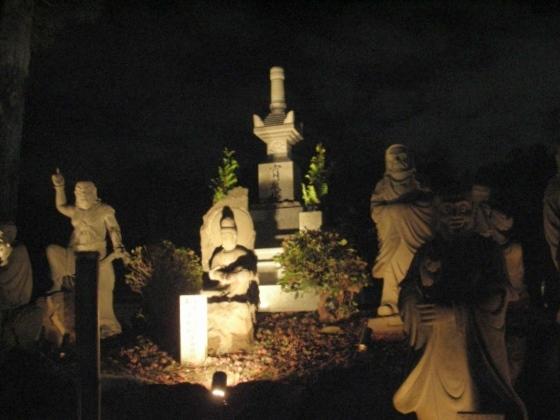 嵐山花灯篭 044