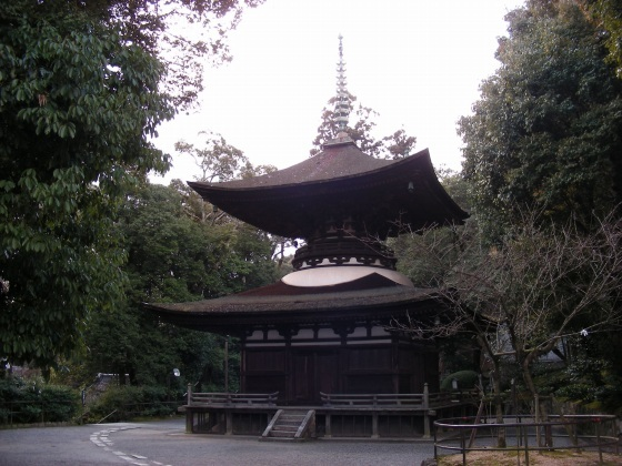 石山寺 111