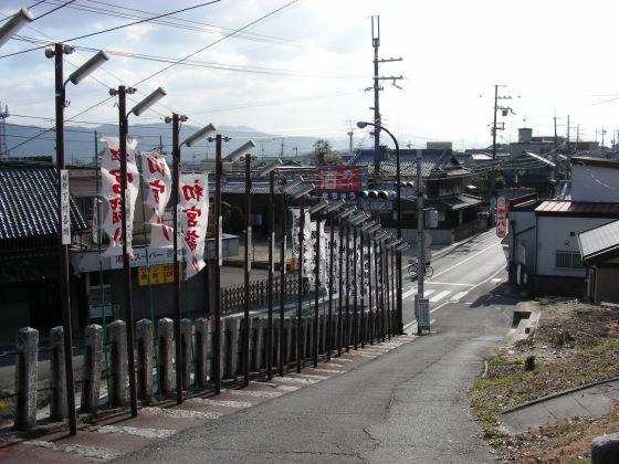 月読、京田辺 240