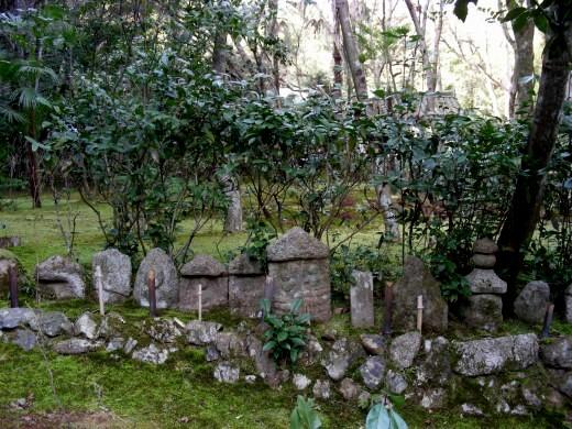 鈴虫、竹林寺 195