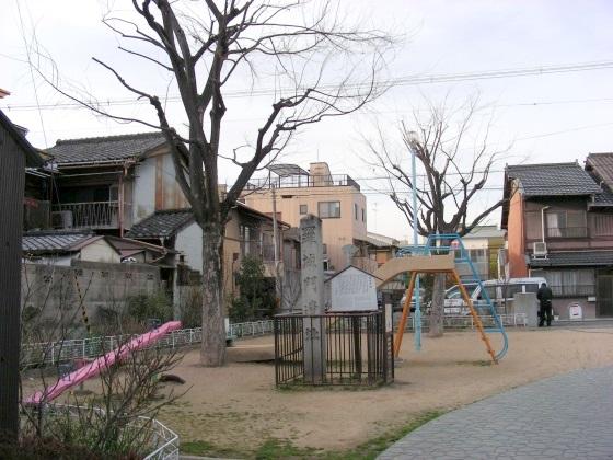 吉祥院・羅城門 094