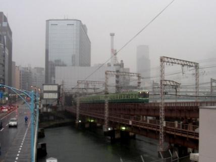 宇多野、学会、大阪城 331
