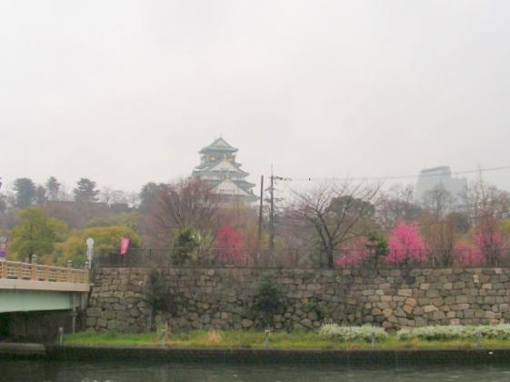 宇多野、学会、大阪城 260