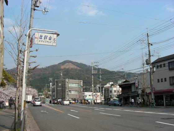 桜鳴滝、京大 053
