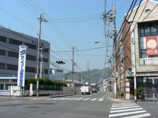 松尾・梅津 108