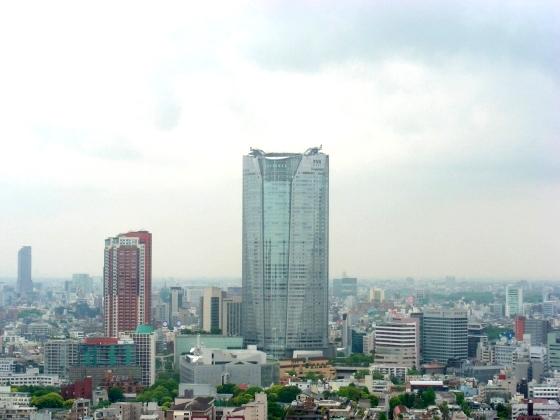 東京2009 404