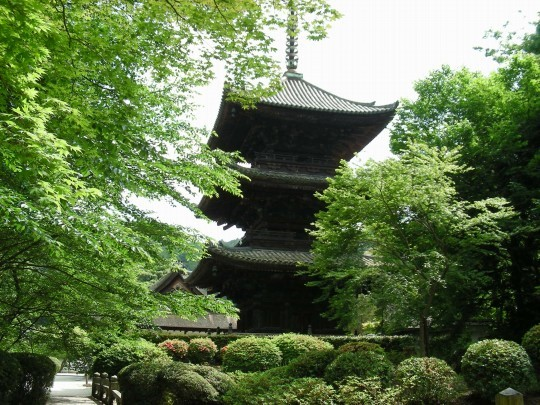 三井寺 035