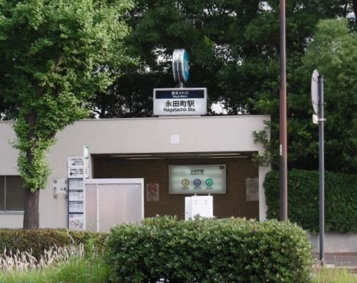 東京6月 100