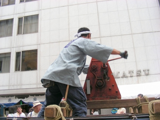 琵琶湖祇園準備 038