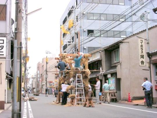 琵琶湖祇園準備 069