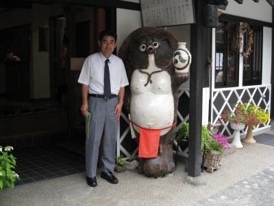 銀山温泉5