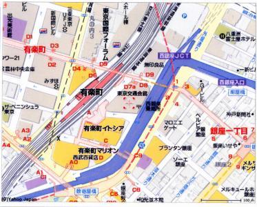 秋田ふるさと館map