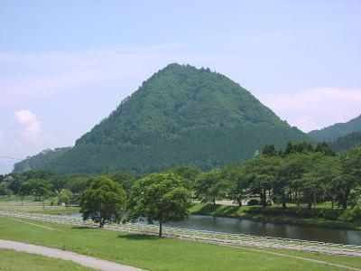 中川原コミュニティ公園
