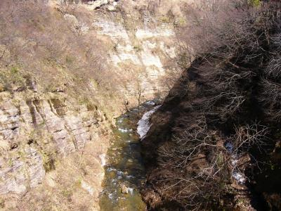 三途川橋からの写真