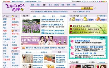 Yahoo photo