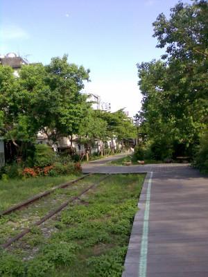 鐵道風景2