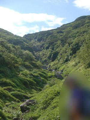 羅臼岳01