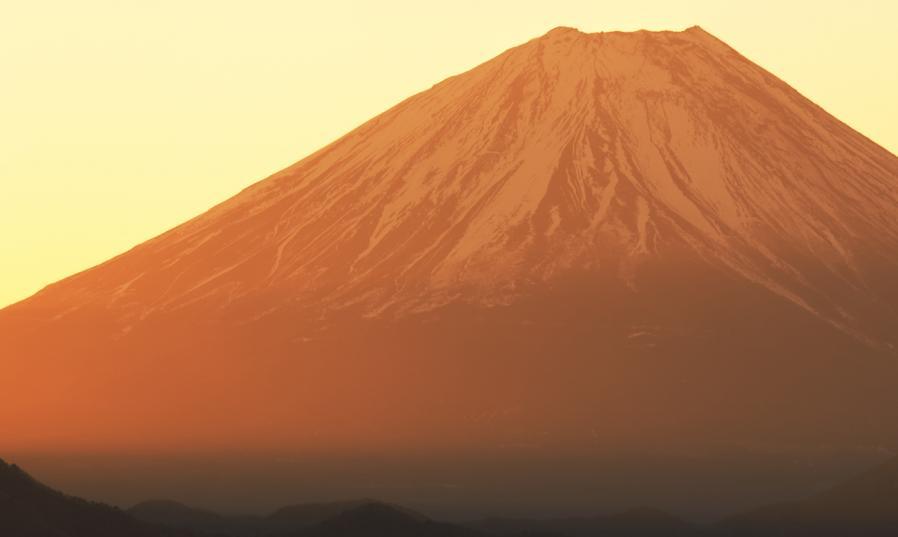 2011 01 30 赤紅富士山 (110)