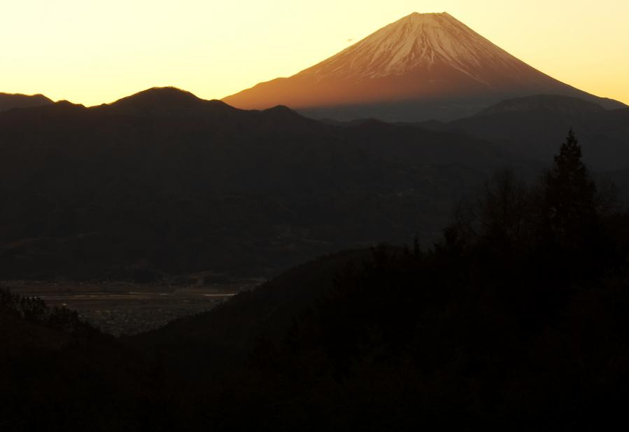 2011 01 30 赤紅富士山 (108)