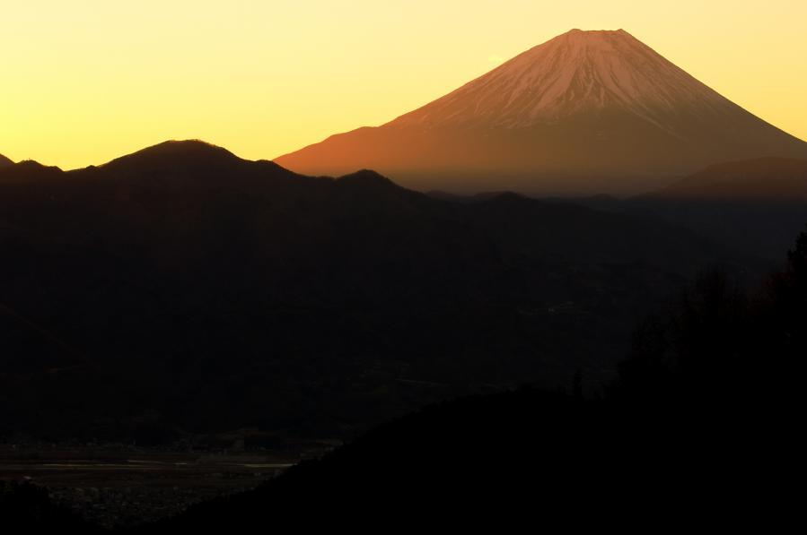 2011 01 30 赤紅富士山 (109)