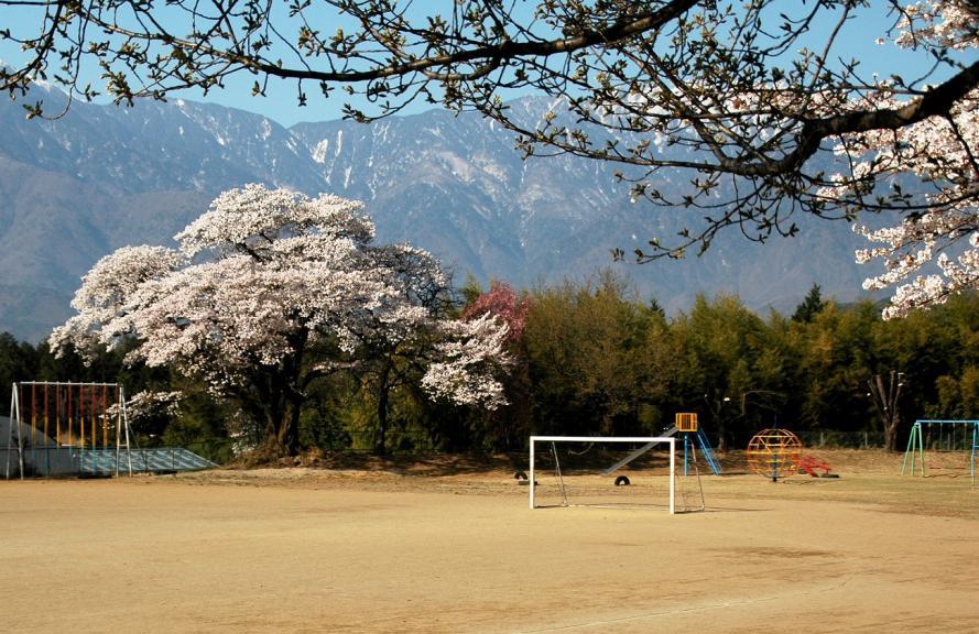 2011 04 17 日曜の小学校(127)s