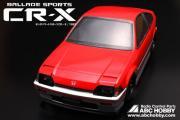 ABC CR-X