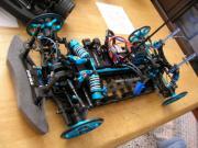 TB-03 j-spec Ⅱ