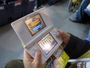 DSゲームの秘密パスワードGETS!
