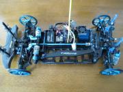 TB-03 IFS j-spec Ⅰ