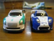 SC430&NSX 3