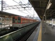 阪神電車 de GO!(笑)。1