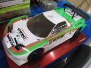 NSX2007