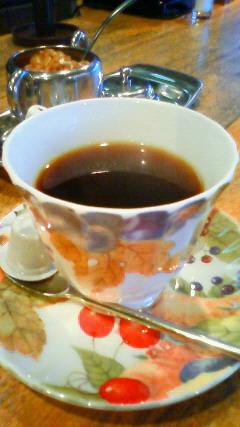 ふとみやコーヒー