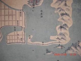 住吉神社周辺の昔4